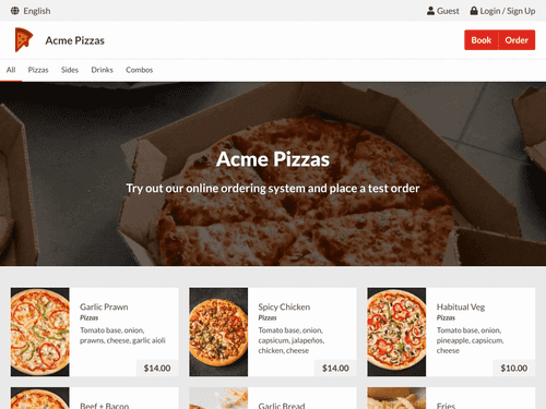 acme pizza how it works 3