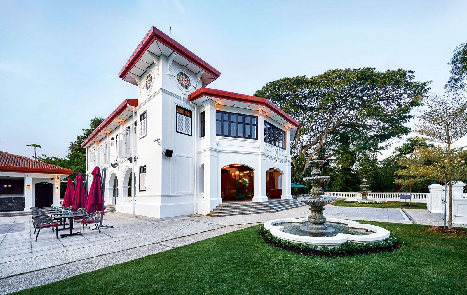 alkanoff mansion