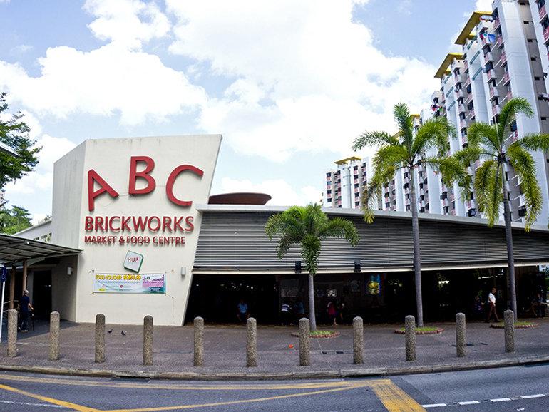 abc brickworks food centre